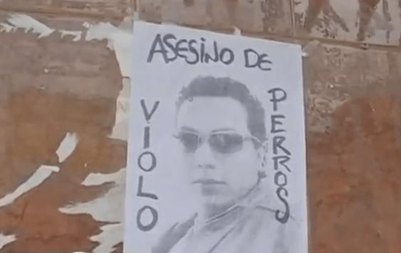 Asesino de perros en Bogotá