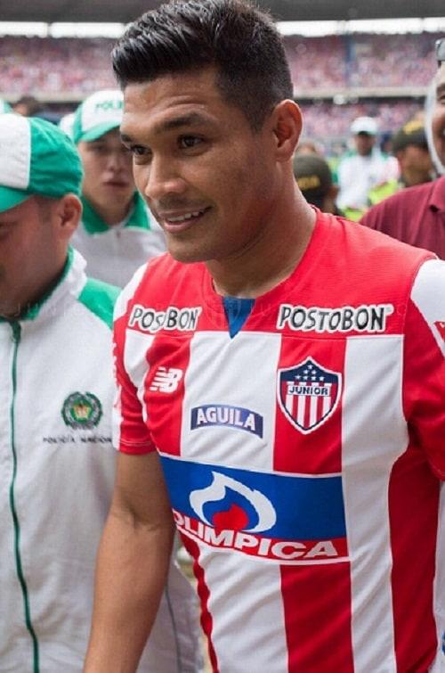 Teófilo Gutiérrez