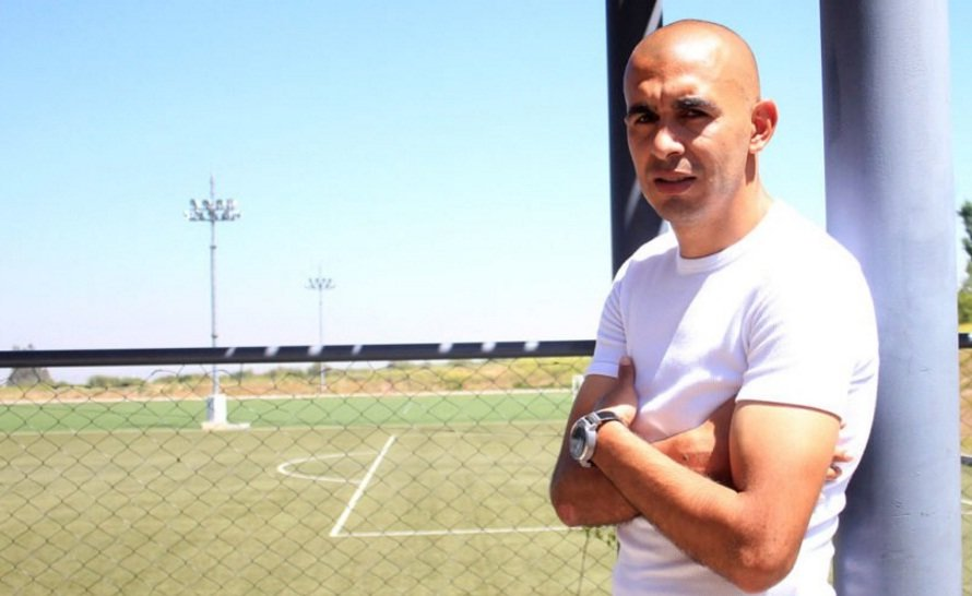Marcos Riquelme