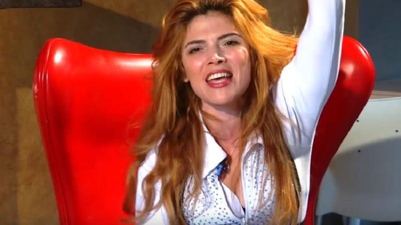 Melba Jaramillo