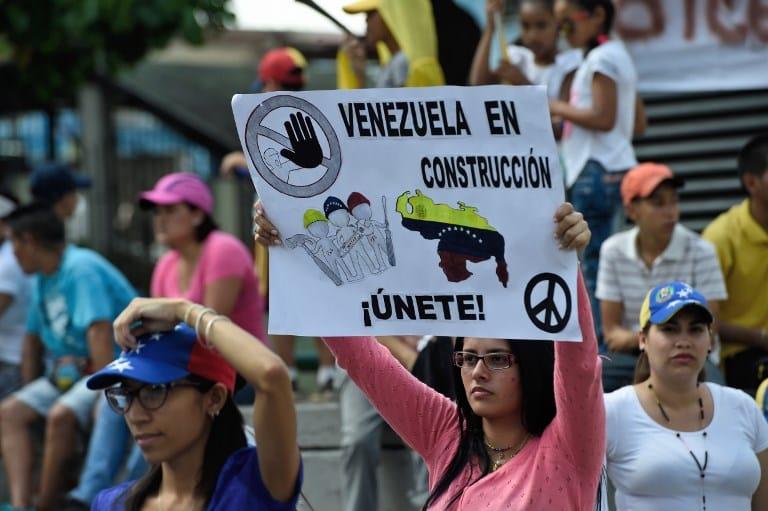 Consulta en Venezuela