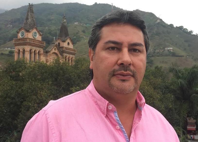Edison García