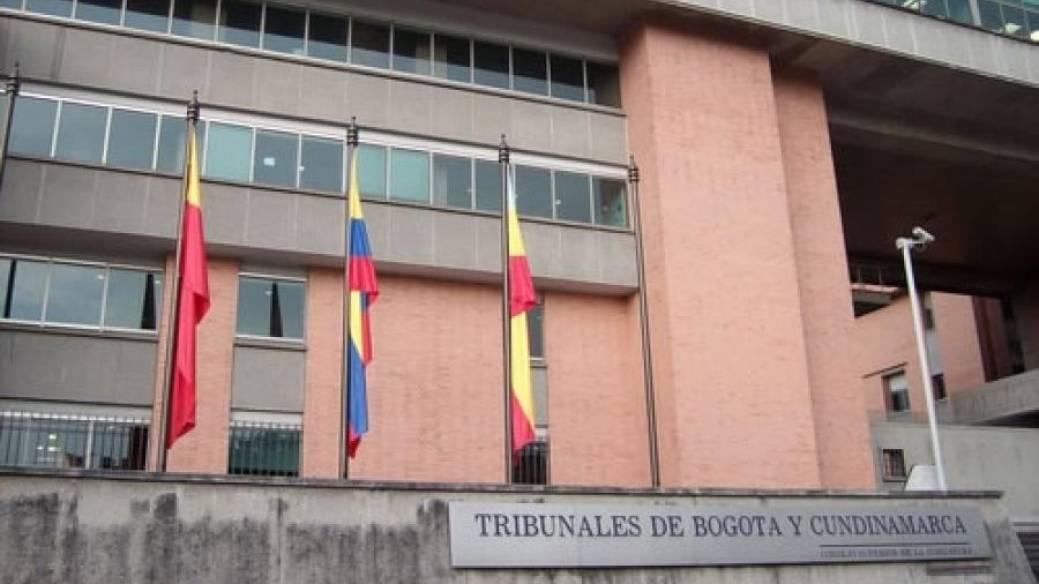 Tribunal de Cundinamarca