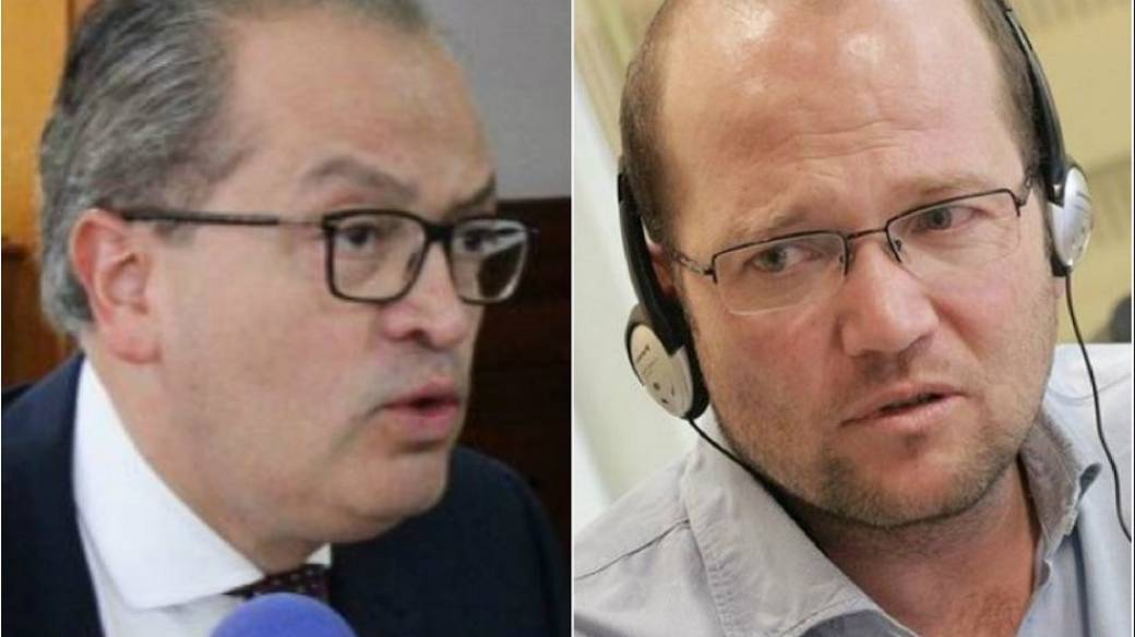 Procuraduría habla de caso Uribe-Samper Ospina