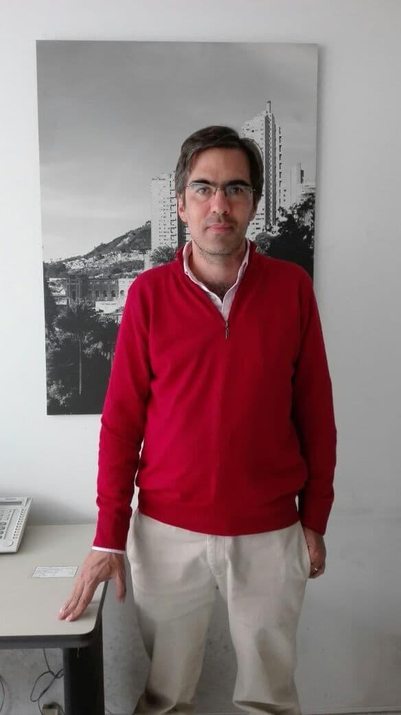 Andrés Piñeros Latorre
