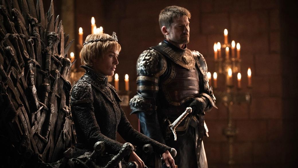 Cersei y Jaime Lannister. Pulzo.com