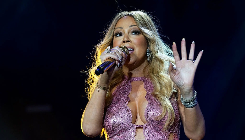 Mariah Carey. Pulzo.com