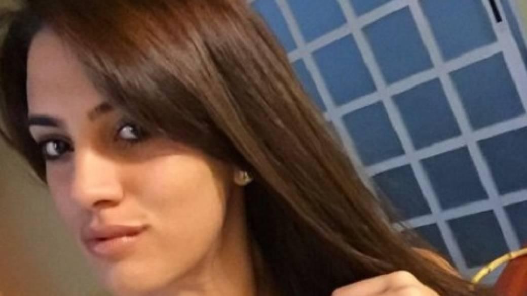 Mujer que ofrecía sus servicios sexuales en Twitter