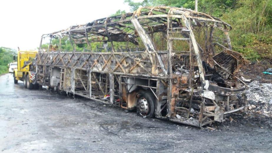 Bus Guajira