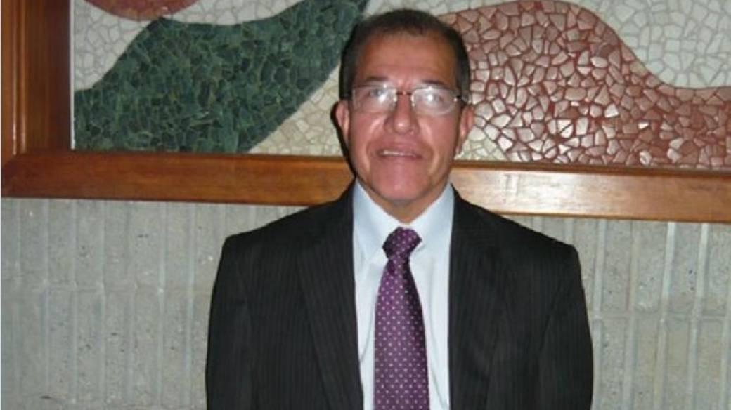 Jorge Durán González, asesinado en hotel