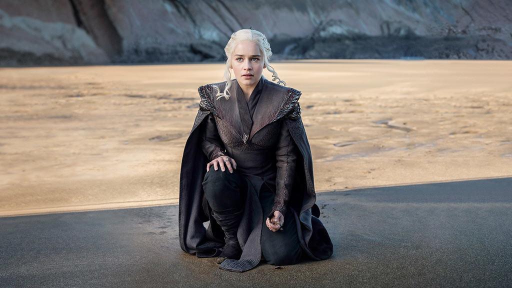 Daenerys Targaryen. Pulzo.com