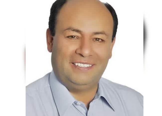 Juan David Balcero