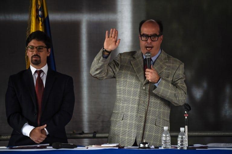 Julio Borge