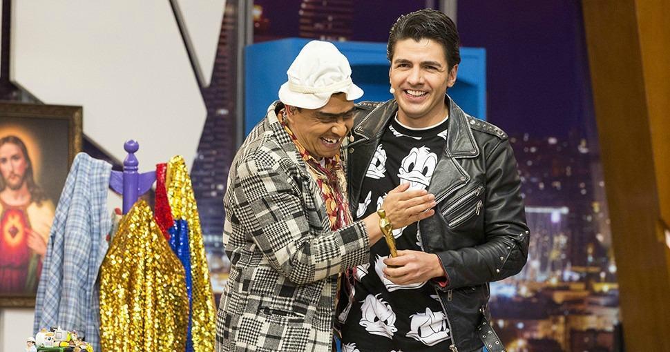 Suso y Jimmy Vásquez. Pulzo.com