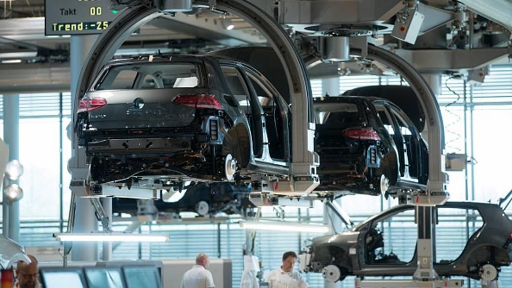 Automotrices alemanas