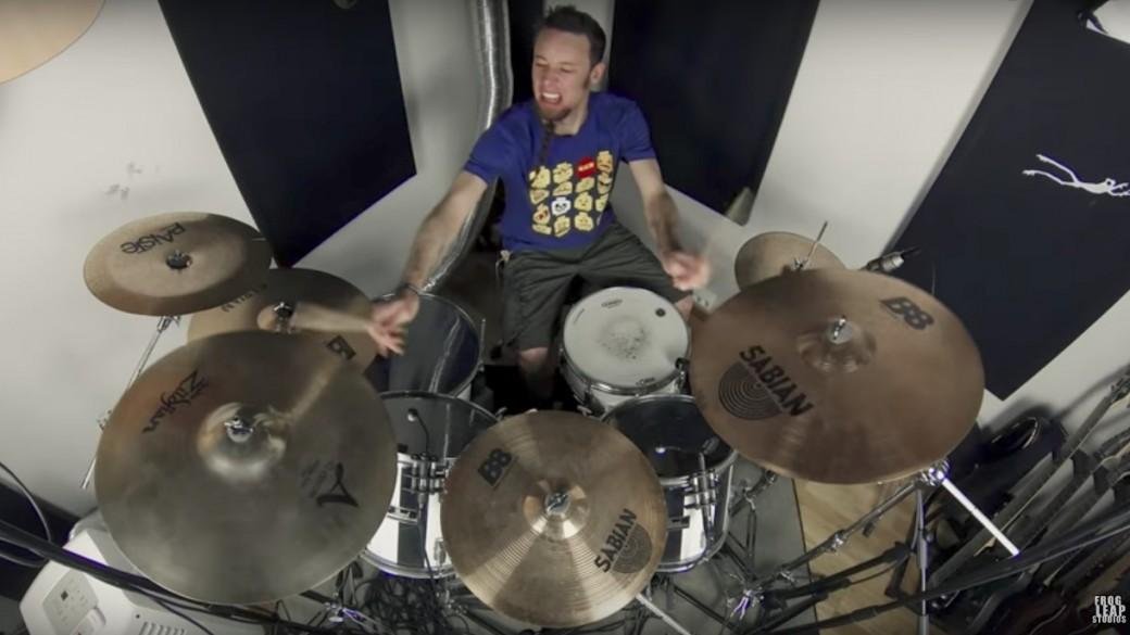 Leo Moracchioli hizo 'cover' en versión metal de 'Despacito'. Pulzo.com