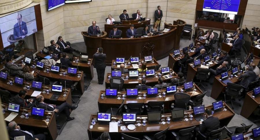 Congreso de la República - Pulzo.com
