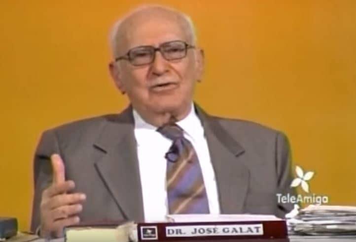 José Galat