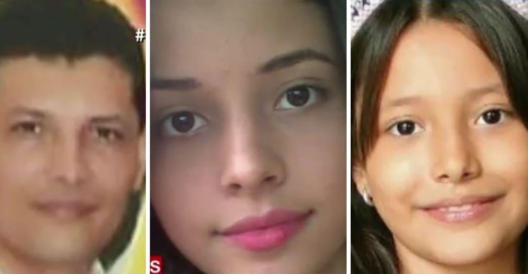 Ricardo González Tovar asesinó a sus dos hijas Natalia y Sofía González Forero