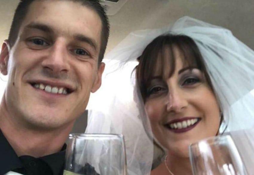 Pareja casada. Pulzo.com
