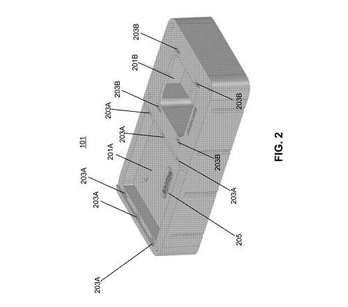 Patente Facebook 2