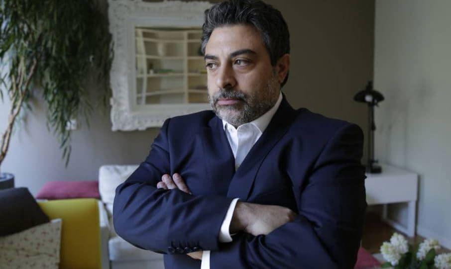 Rodrigo Tacla