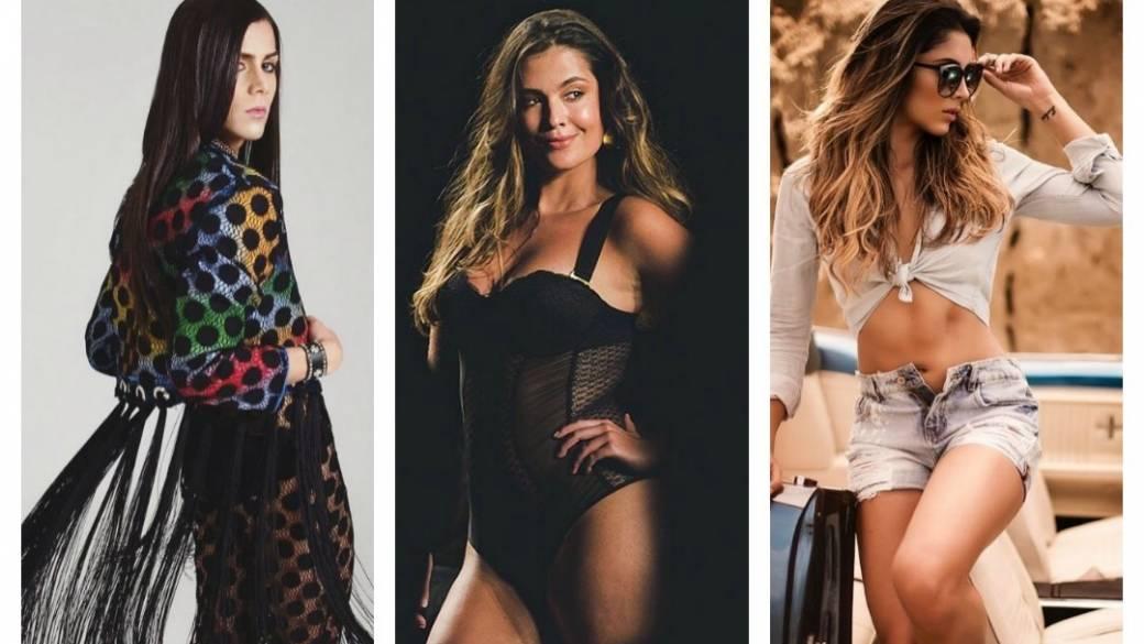 Tendencias de moda Colombiamoda 2017