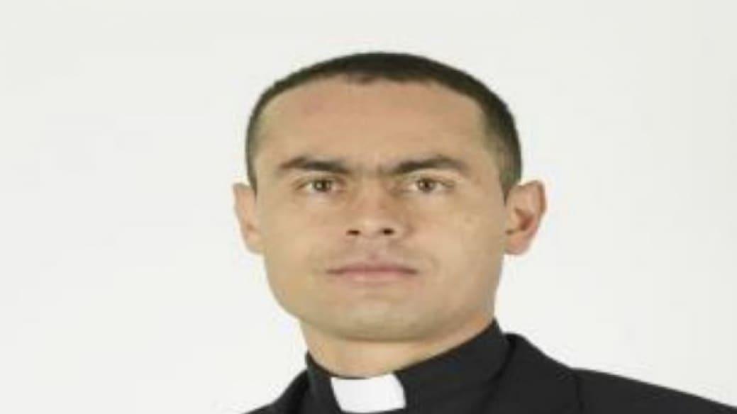 Padre asesinado en Antioquia