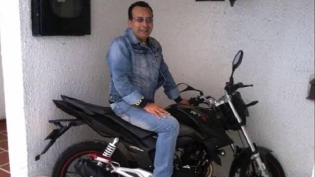 Condena por crimen de conductor de Noticias Uno