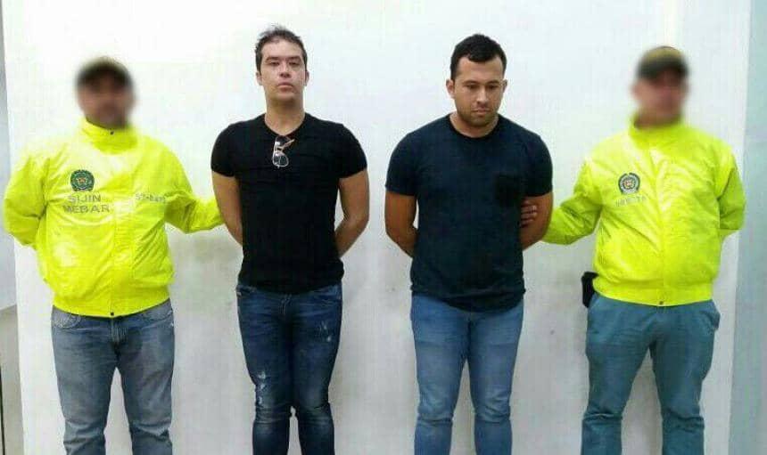 Detenidos por homicidio en Barranquilla