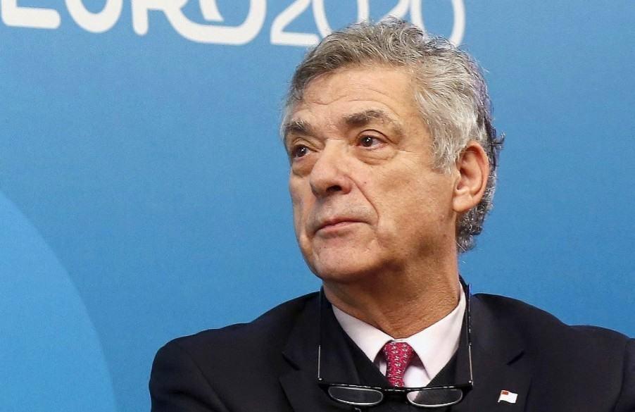 Ángel Villar