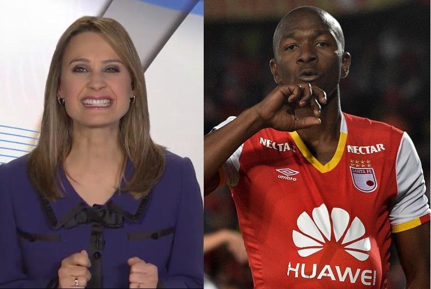 Noticiero CM& / Independiente Santa Fe