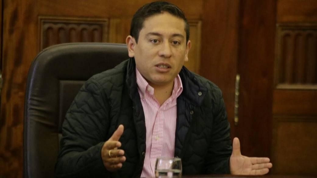 Carlos Andrés Amaya