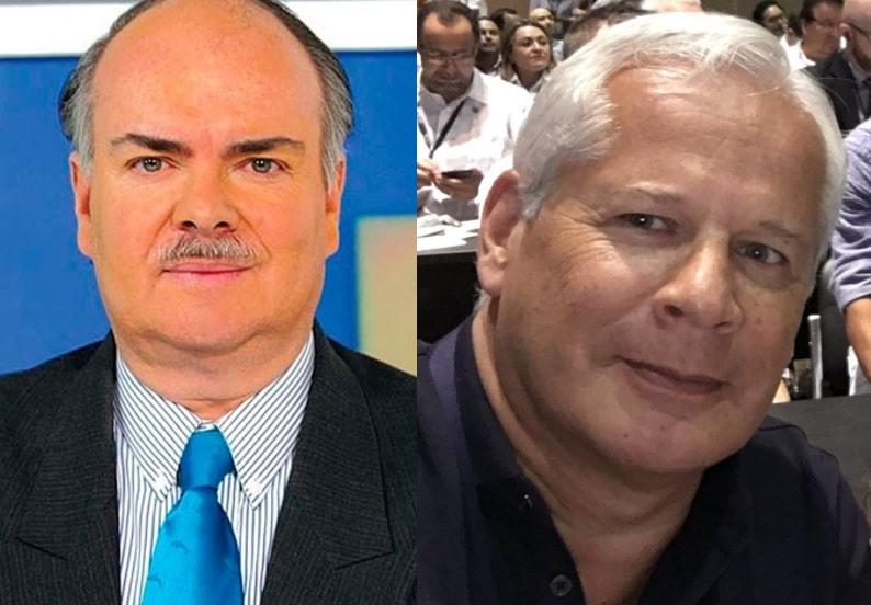 Iván Mejía / Juan Carlos López