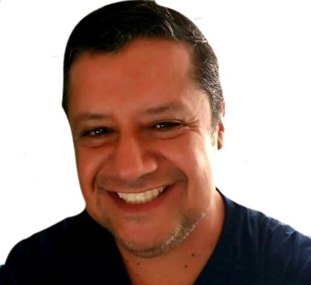 Javier Santamaría