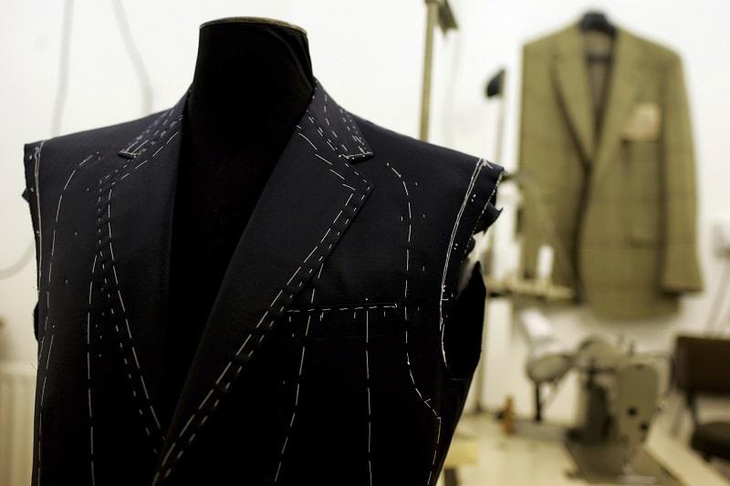 Confección costurera