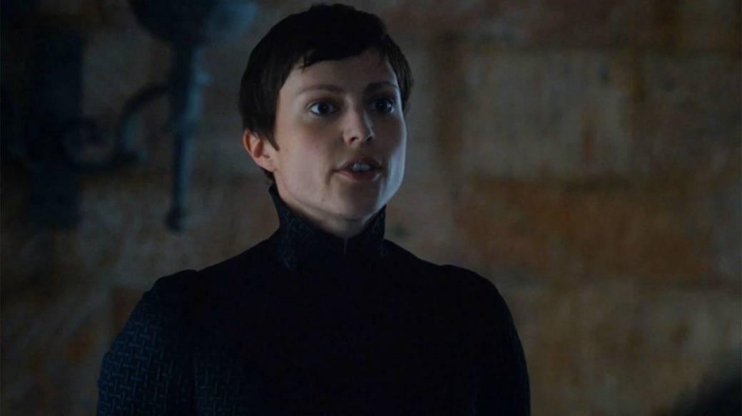 Doncella de Cersei Lannister. Pulzo.