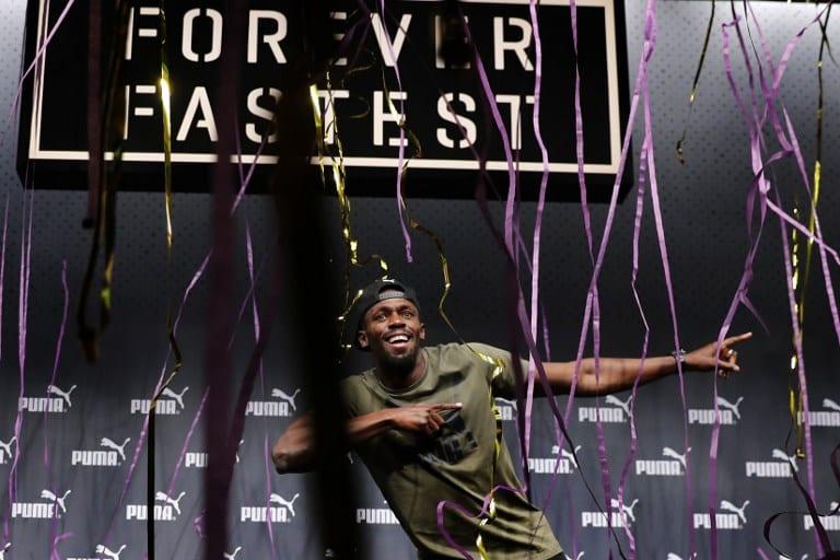 Usain Bolt. Pulzo.com