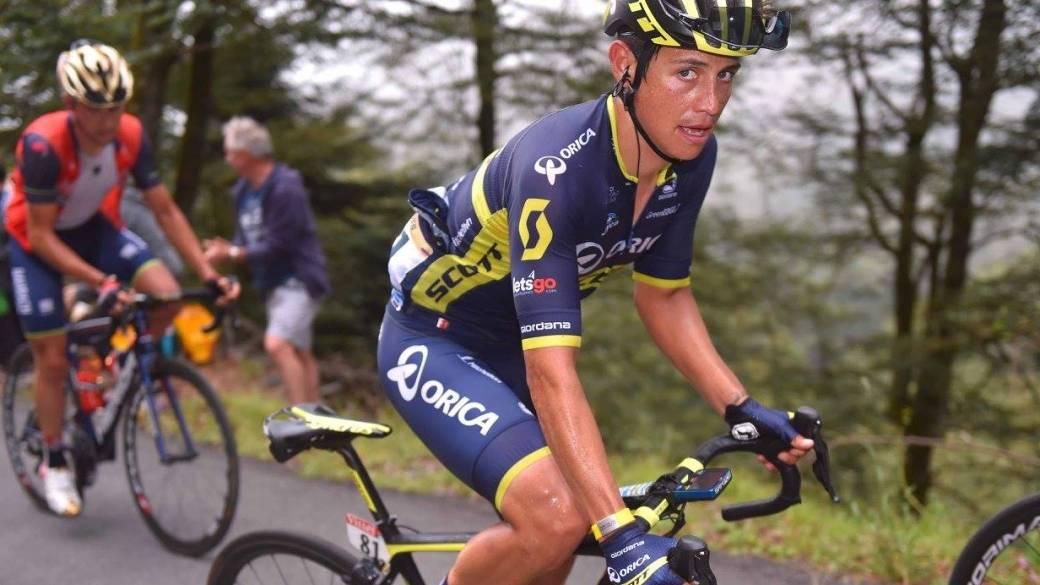 Esteban Chaves