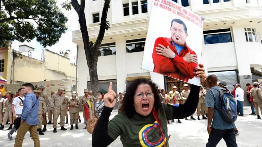 Constituyente de Maduro