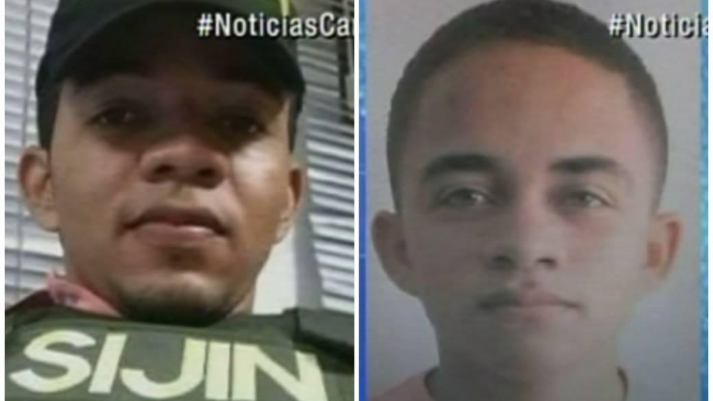 Hermanos asesinados en el Valle del Cauca. Pulzo.