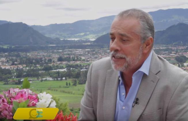 Juan Carlos Pava