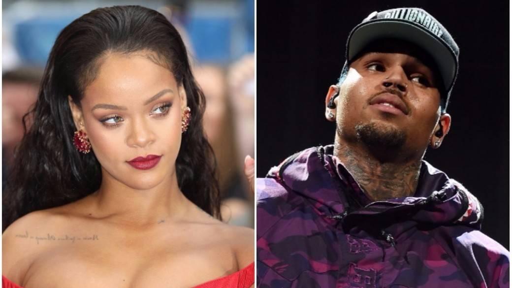 Rihanna / Chris Brown