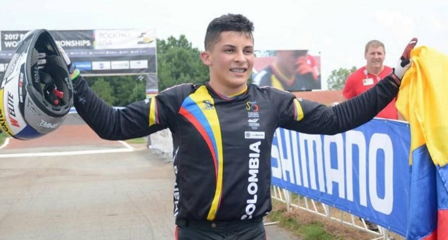 Juan Camilo Ramírez