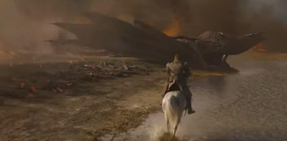Jaime Lannister. Pulzo.