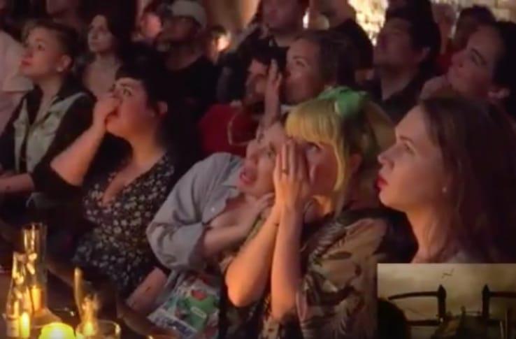 Reacción de fans de 'Game of Thrones' al ver el episodio 4 de la temporada 7. Pulzo.