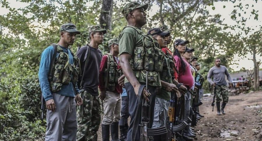 Guerrilla de las Farc