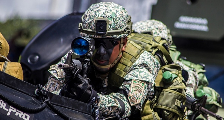 Batallón Colombia