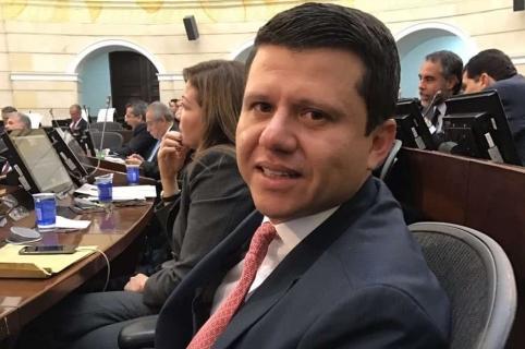 Bernardo Miguel Elías Vidal