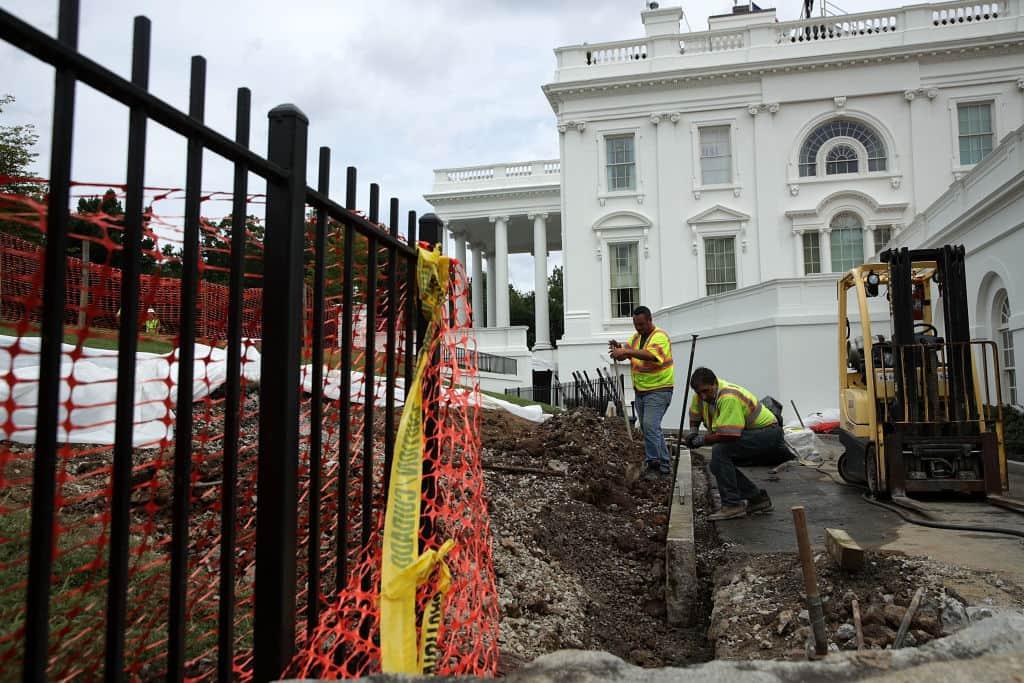Remodelación Casa Blanca